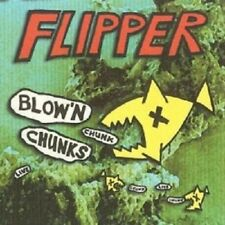 Flipper - Blow'n Chunks Vinyl LP  NEW+