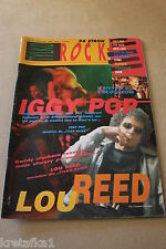 Tylko Rock 4/1996 Lou Reed, Iggy Pop, Colosseum, Nick Cave, Sting, Def Leppard