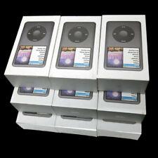 New! iPod Classic 7th Generation 160GB Black (Latest Model) ~ Warranty