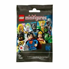 Lego DC Super Heroes Series Minifigure (71026)
