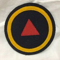 Vtg Military Patch Artillery Observer 2nd Class Insignia 1908 1941 Binaural