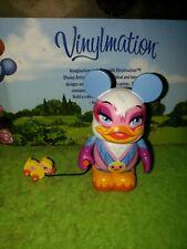 "Disney Vinylmation 3"" Park Set 1 Zooper Heroes Duck"