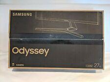 Samsung CJG5 27 Inch 144Hz QHD Curved Gaming Monitor