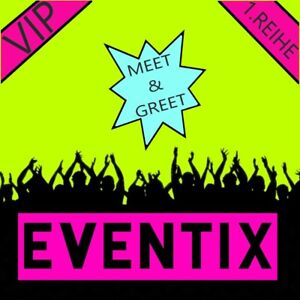 2x MEET & GREET VIP Tickets 1.REIHE Oliver Pocher Krefeld 17.10.21 Comedy Karten
