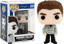 Funko POP Twilight Saga Edward Cullen #320 Vinyl Figure