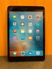 (NE6) Apple iPad Mini 1st Gen. 16GB, Wi-Fi + 4G (Unlocked), 7.9in, iOS 9.3.5
