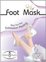 1 Pair Aichun Exfoliating Foot Peeling Feet Mask Relieve Callus High Quality