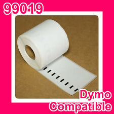 6 rolls Premium Compatible Label for DYMO - SKU:99019 / SD99019