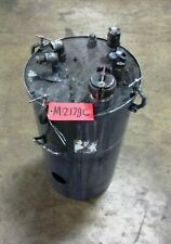 Used Precise 20 Gallon Paint Pot Misc Equipment