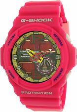 Casio G-SHOCK GA-310-4A Analog-Digital Sport Quartz Watch