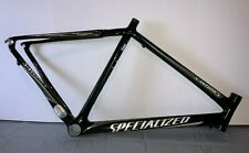 Specialized Ruby S-Works Carbon Bicycle Frame and Fork - 56cm - 2008