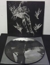 Agalloch From Which Of This Oak Picture Vinyl NEW with Poster ** The Mantle Grey