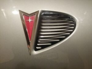 🇺🇸Pontiac Solstice Fender Vent Covers. Proudly Made In The USA 🇺🇸🇺🇸🇺🇸