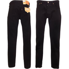 0c92354ff36 Levi s Black 501 Original Fit Jeans 36w X 30l