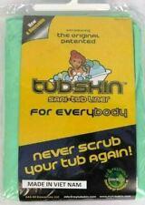 Tubskin Reusable Sani-tub Sanitary Tub Liner, For Travel Or Pet Bathing