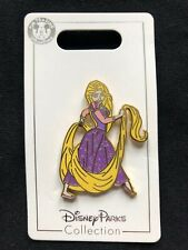 Disney Parks Pin Trading Tangled Princess Rapunzel
