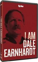 I Am Dale Earnhardt [New DVD] Dolby, Widescreen, Sensormatic