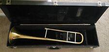 Bach Stradivarius Model 12 Professional Trombone, 5 DAY Auction!