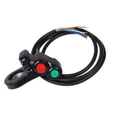 Universal Switch Gear Streetfighter Cafe Racer Horn Lights Indicators Motorcycle