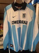 Camiseta Futbol 1860 Munich Alemania Vintage 1996