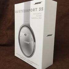 Bose QuietComfort 35 wireless headphones Silver QuietComfort35 WLSS SLV