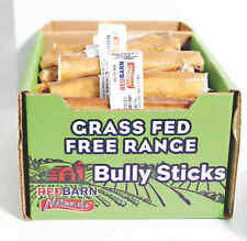 Redbarn Bully Stick 5in Free Shipping