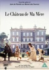 Le Chateau De Ma Mere DVD 1991 Marcel Pagnol French Period Costume Drama *NEW*