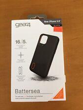ZAGG GEAR4 Case For Apple iPhone 11 Pro, Battersea Black.
