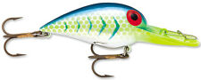 "STORM ORIGINAL WIGGLE WART CRANKBAITS 2"" select colors"