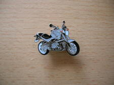 Pin BMW r1200r/R 1200 R GRIGIO GREY MOTO ART. 1054 BADGE SPILLA Oznak MOTO