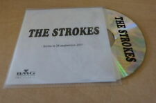 THE STROKES - IS THIS IT? !!!!!!!!!!!!!! FRENCH ONLY CD