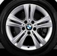 "BMW OEM 3 Series - 4 Series  17"" Style 392  Alloy Wheels Set of 4"