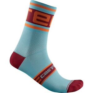 Castelli Prologo 15 Cycling Sock - 2021