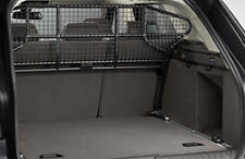 Genuine Land Rover Freelander 2 Half Height Cargo Barrier - VPLFS0146
