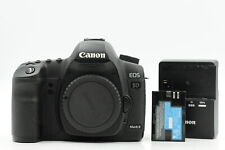 Canon EOS 5D Mark II 21.1MP Full Frame Digital SLR Camera Body #880