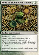 *MRM* FR Roue du Soleil et de la Lune - Wheel of Sun and Moon MTG Shadowmoor