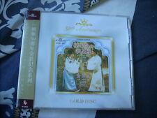 a941981  Roman Tam Susanna Kwan HK Crown Records CD 羅文 關菊英 梁山伯與祝英台 50th Anniversary Gold Disc TV Songs