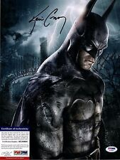 KEVIN CONROY Signed Autographed 11X14 Photo PSA/DNA# AC34641 BATMAN