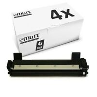 4x MWT Toner Compatibile per Brother DCP-1612-W HL-1112-A DCP-1616-NW HL-1110-R