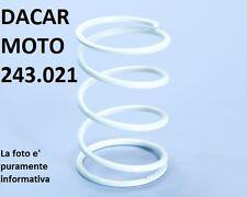 243.021 SET MUELLES DE EXTENSIÓN CONTRASTE D.4,1 POLINI HONDA SXR 50 - VISION 50