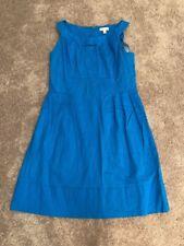 Kim Rogers Women's Sleeveless Dress size 16 Blue