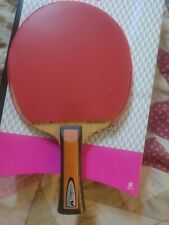 BUTTERFLY INNERFORCE ZLF, flared handle Table Tennis paddle