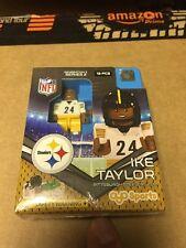 Oyo NFL Ike Taylor Pittsburgh Steele's Great Xmas GIFT