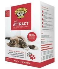 Dr. Elsey's Precious Cat Attract Clumping Clay Cat Litter , 20 lbs