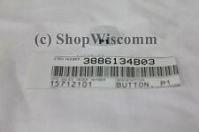 "Motorola OEM CDM Button ""P1"" 3886134B03 CDM750 CDM1250 CDM1550 & More"
