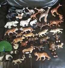 Huge Lot Of Schleich Wild Animals over £200 worth