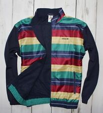 VINTAGE ADIDAS ORIGINALS 2in1 UNIQUE JACKET VEST MADE IN WEST GERMANY SIZE L/XL