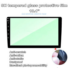 10.1 Inch Car Radio DVD GPS Nav 9H Tempered Glass Screen Protector Film Sticker