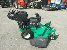 Very Nice Lesco Commercial 48 Inch Hydrostatic Drive Walk-Behind Mower