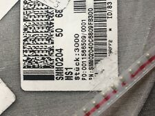 SMM0204 50 68R 1% mini melf resistor 1206 series 10pcs £2.50 H450